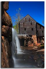 Yates Mill