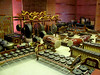Gamelan orchestral instruments