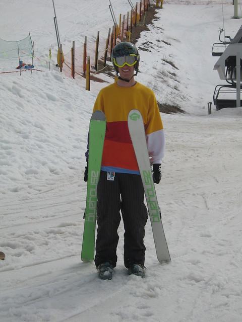 ski goggle brands  helmet-goggle