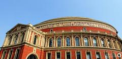 111/365 Royal Albert Hall Panorama