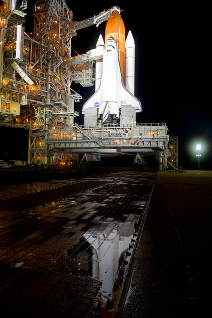 all 134 space shuttle launches - photo #10