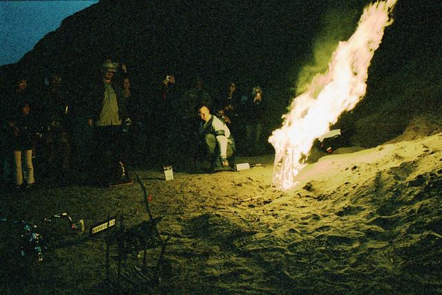 Tiny Fire