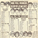 1964 - NME Poll Results