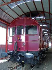 Didcot Railway Centre Oxfordshire