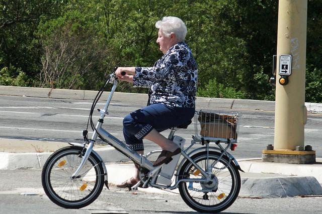 bicicletas elétricas mobilidade isodos