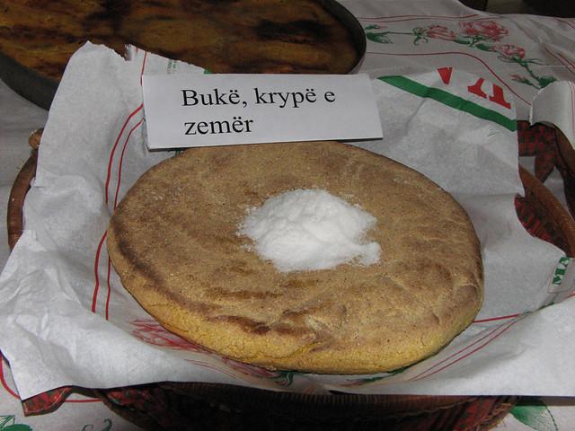 Pritje shqiptare