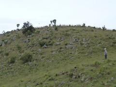 Malolotja Nature Reserve - Esben ved Logwaja Viewpoint
