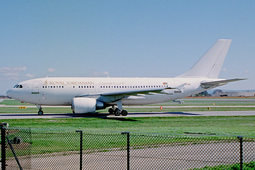 A310 - Airbus A310-308