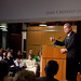 Agriculture Secretary Tom Vilsack Speaking at Harvard University