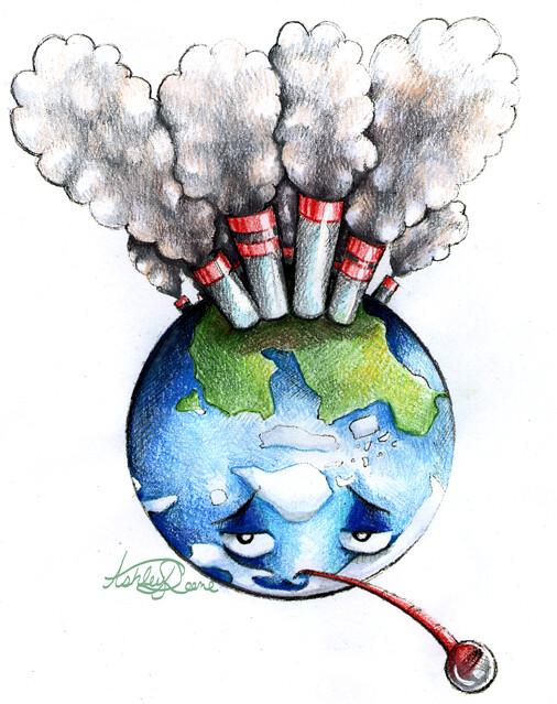 sick planet earth - photo #7