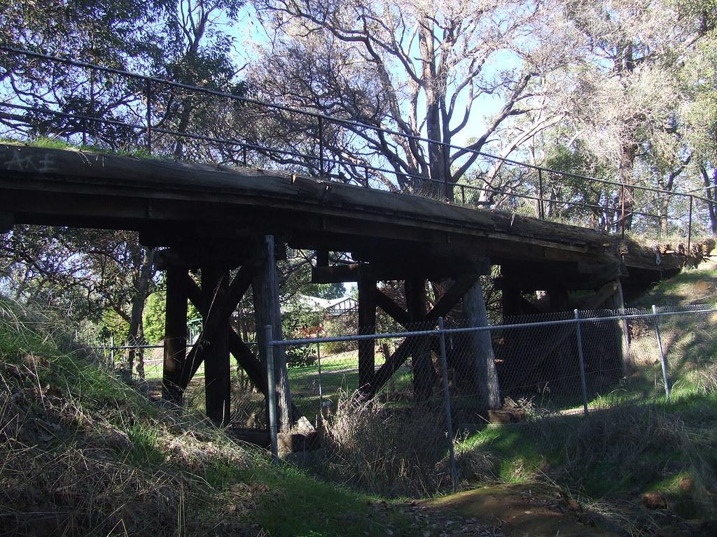 Hidden Rail