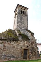 Eglise de Saint-Martin-Belle-Roche