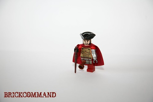 BrickCommand: Wand