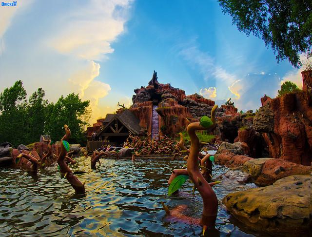 The Great Disney Light Hunt