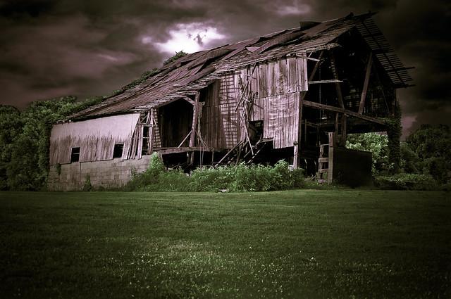 Haunted Ohio?
