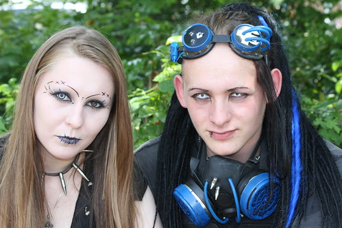 2011 Wave Gothic Festival