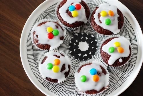 Cupcakes | Sandy Talarmo