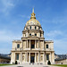 Les Invalides by Erica Mulherin