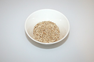 11 - Zutat Sesam / Ingredient sesame