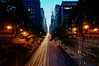 42nd Street, New York City by mudpig