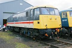Class 82; AL2