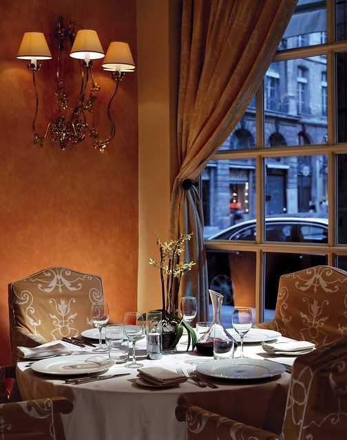 Le Lotti Hotel Paris