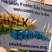 2010 Utah Foster Care Chalk Art Festival