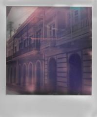 San Juan Polaroid