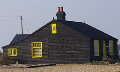 Derek Jarmans house