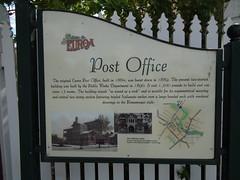 Post Office - Euroa Victoria