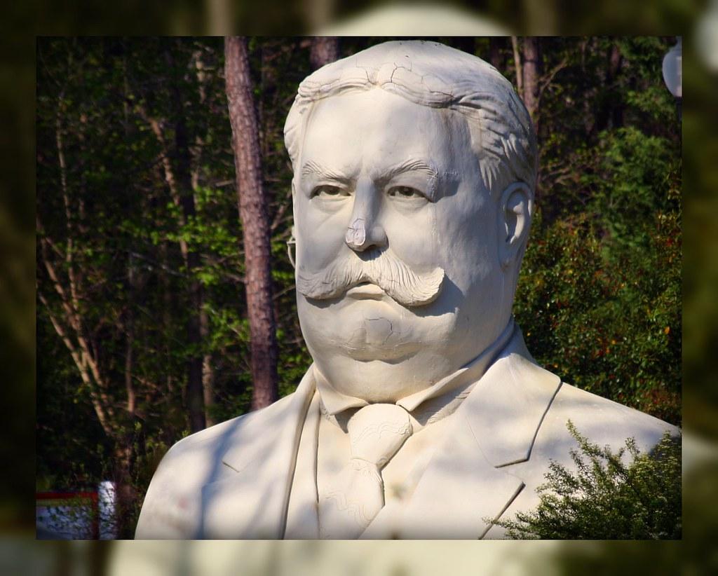 Presidents Park 2
