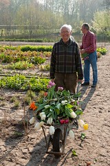 produce(0.0), agriculture(1.0), farm(1.0), flower(1.0), field(1.0), garden(1.0), soil(1.0), gardener(1.0), farmworker(1.0), rural area(1.0), plantation(1.0),