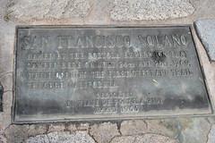 San Francisco Solano