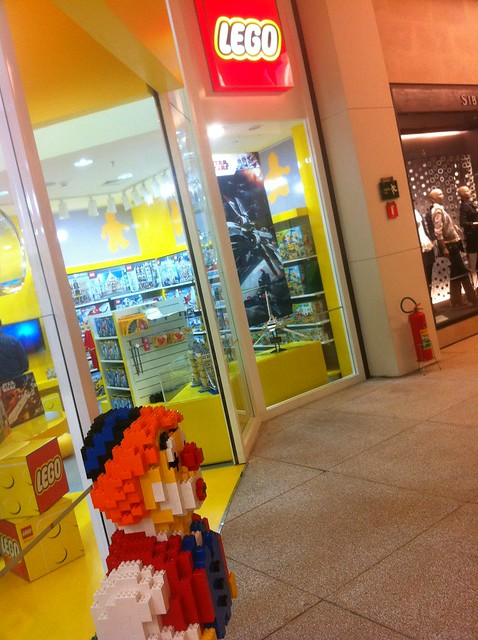 Lego in SP