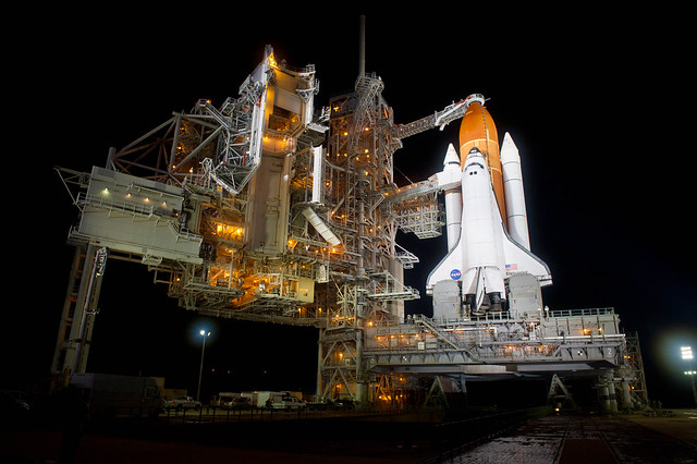 all 134 space shuttle launches - photo #27
