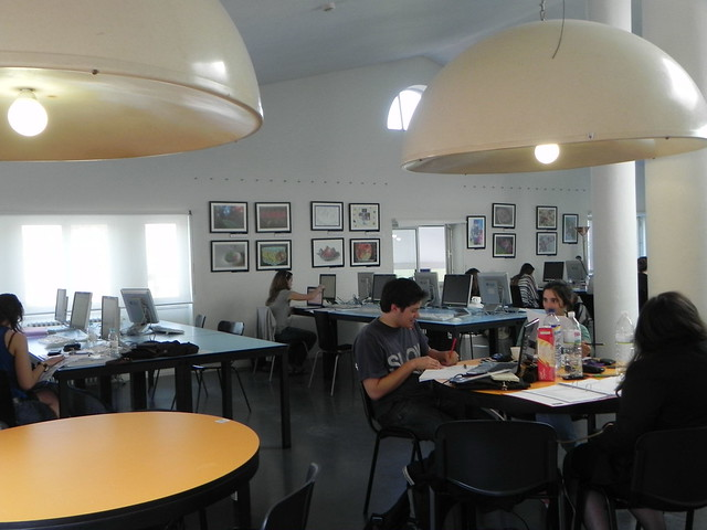 E-Learning Cafe, University of Porto