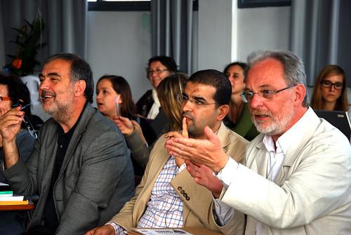NOVA barcelona consensus_20110501_[inauguracion]_XaviFont_03 by Imagen en Acción