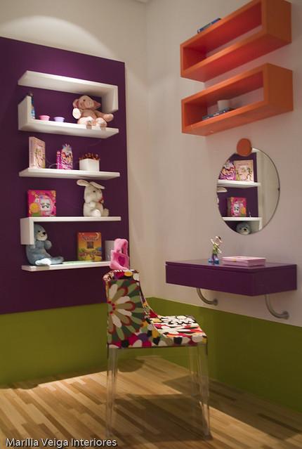 decoracao de interiores quartos de dormir:decoracao-de-interiores-quarto-criança-8