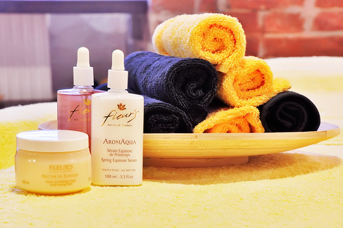 Zen SPA products