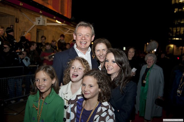 martin clunes and family flickr photo sharing