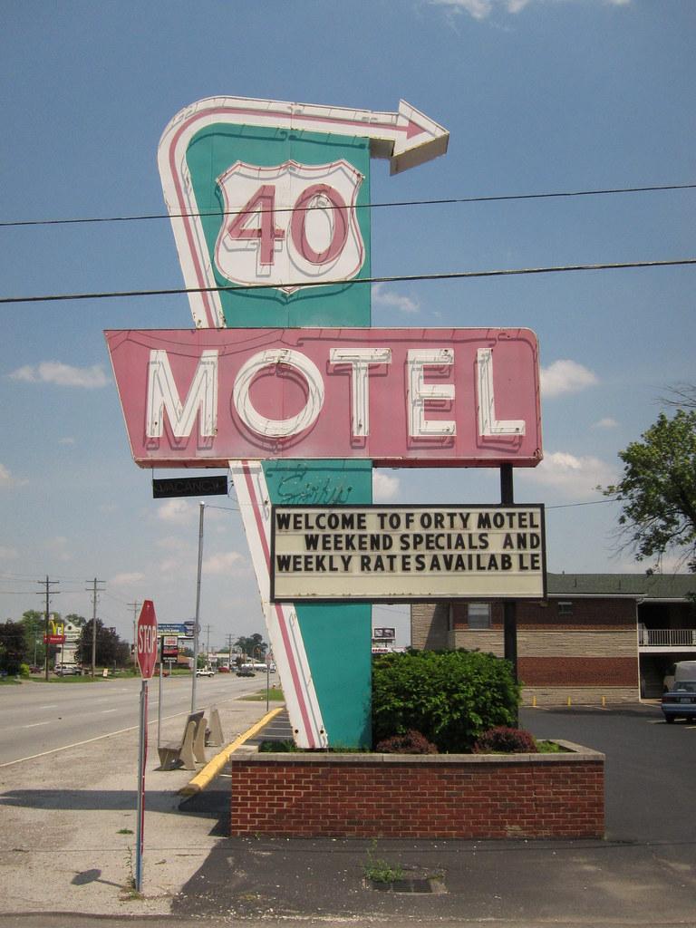 Motel  Columbus Osu Columbus Oh
