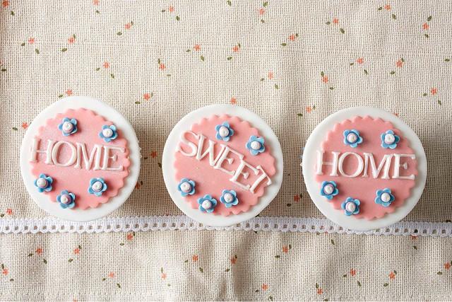 Cupcake Home