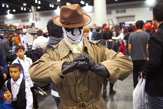 Fan Expo Vancouver 2014 | Convention Centre West