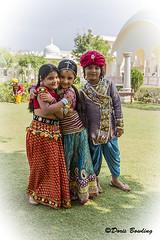 Movie Actors - Hotel, India 2011