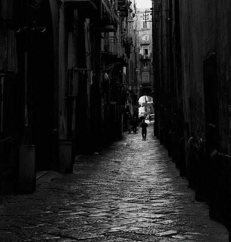 Napoli from life of Charles Dickens