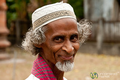 Bangladeshi People