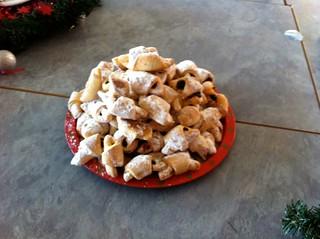 Polish Jam Biscuits