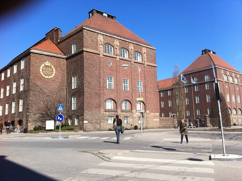 KTH on Weekend