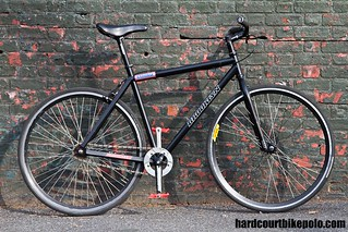 Brooklyn Machine Works V2 polo bike