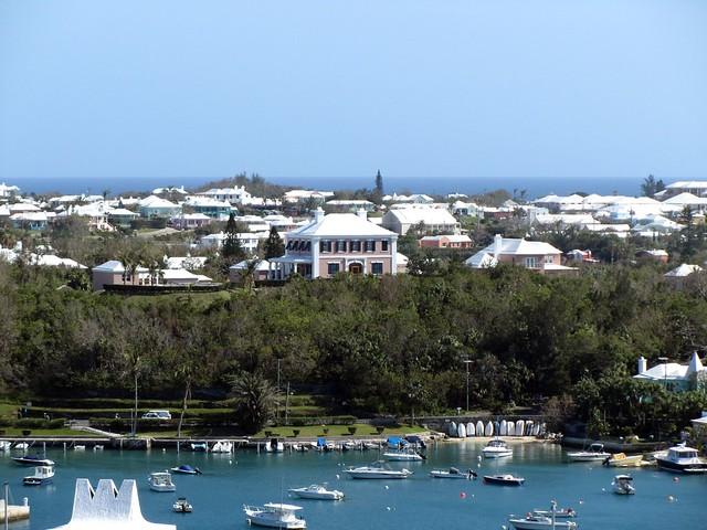Bermuda Caribbean Vacation